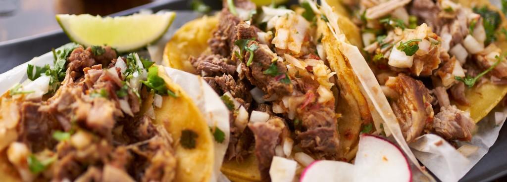 Pancho S Mexican Restaurant Menu